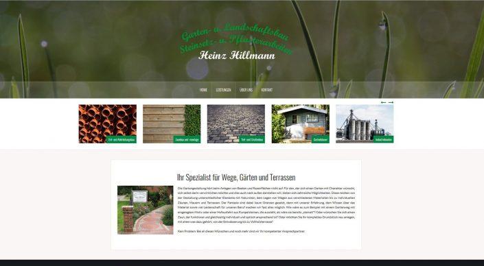 Garten- und landschaftsbau, Gartenpflege