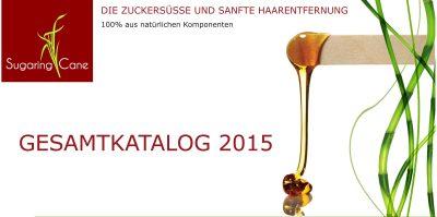 Layout Katalog Sugaring Cane
