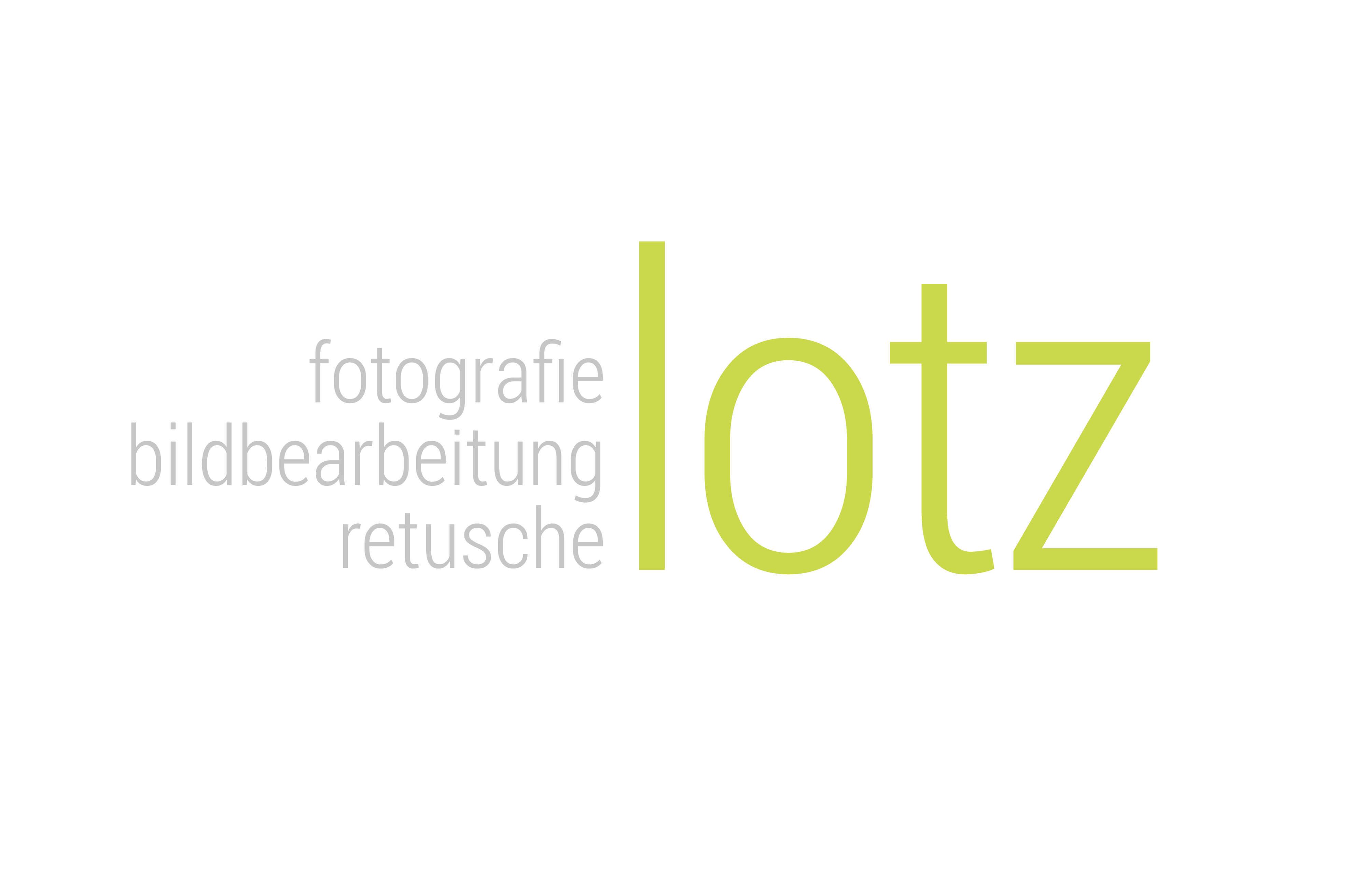 Lotz Fotografie - Kooperationspartner und Netzferk Fotografie