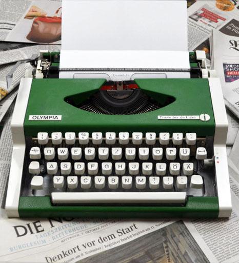 Texter mit langjähriger Erfahrung in Bremen