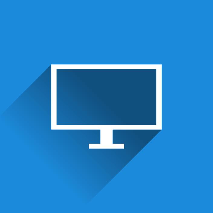 Button / Icon Referenzen Webseitentexte